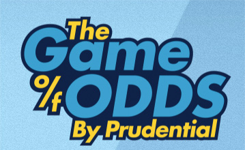 The Games of Odds